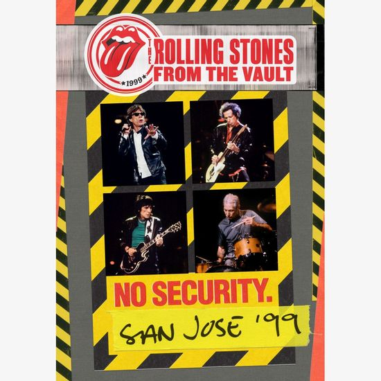 from-the-vault-no-securitysan-jose-1999-live-from-the-san-jose-arena-california-1999-dvd-the-rolling-stones-05034504131972-26503450413197