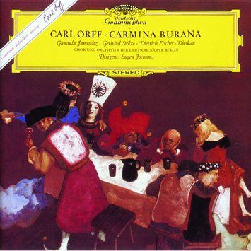 orff-carmina-burana-cd-gundula-janowitz-gerhard-stolze-dietrich-fischerdieskau-orchester-der-deutschen-oper-berlin-eugen-jochum-chor-der-deutschen-oper-berlin-00028944743722-264474372