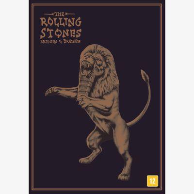 DVD Rolling Stones - Bridges To Bremen | Universal Music
