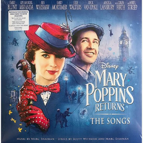 vinil-mary-poppins-returns-the-songs-importado-vinil-mary-poppins-returns-the-songs-00050087409630-00005008740963