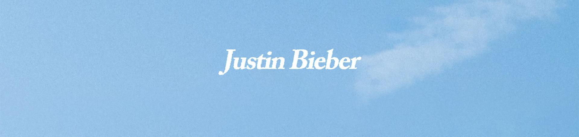 Justin Bieber Holy