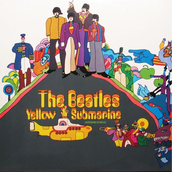 vinil-the-beatles-yellow-submarine-2009-remaster-importado-vinil-the-beatles-yellow-submarine-20-00094638246718-00009463824671
