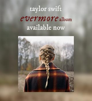 TaylorSwiftEvermore