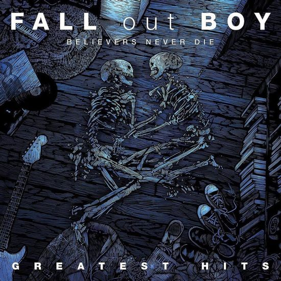 vinil-duplo-fall-out-boy-believers-never-die-greatest-hits-importado-vinil-duplo-fall-out-boy-believers-nev-00602508264436-00060250826443