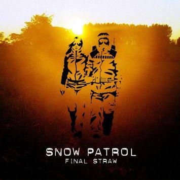 vinil-snow-patrol-final-straw-2018-reissue-importado-vinil-snow-patrol-final-straw-00602567954217-00060256795421
