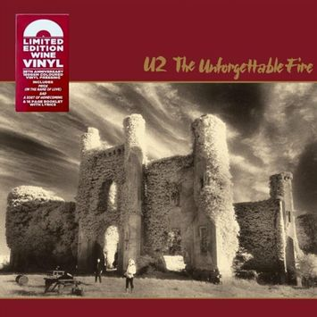 vinil-u2-the-unforgettable-fire-remastered-2009-colour-vinyl-2019-reissue-importado-vinil-u2-the-unforgettable-fire-00602577660351-00060257766035