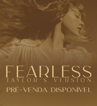 Taylor fearless