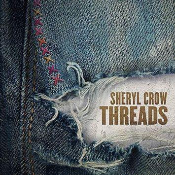 vinil-duplo-sheryl-crow-threads-importado-vinil-duplo-sheryl-crow-threads-impo-00843930041602-00084393004160