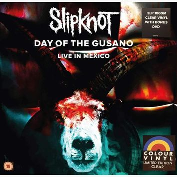 vinil-triplo-slipknot-day-of-the-gusano-live-in-mexico-colour-vinyl-clear-dvd-importado-vinil-triplo-slipknot-day-of-the-gusan-00602508814389-00060250881438