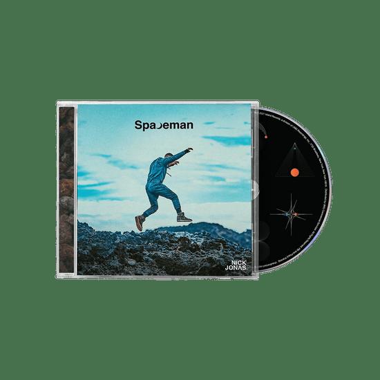 NickJonas-SpaceMan-CD-Standard-versao