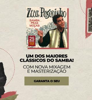 Zeca Samba Pras Moças