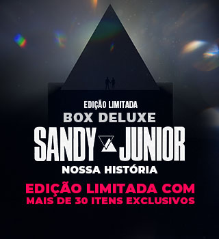 Sandy & Jr BOX DELUXE