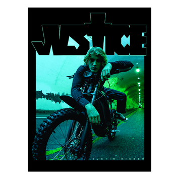 Poster-JustinBieber-Tunnel-newimage