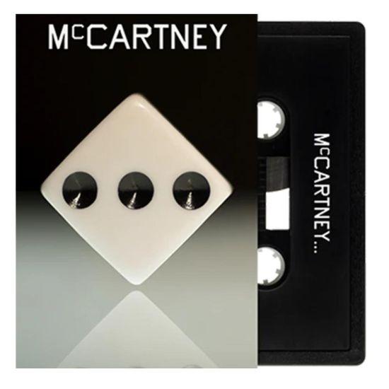 cassete-paul-mccartney-mccartney-iii-importado-cassete-paul-mccartney-mccartney-iii-00602435321738-00060243532173