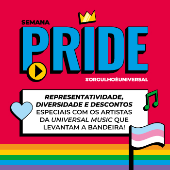 Semana Pride