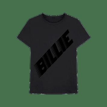 Billie-Eilish-Camiseta-Racer-Logo