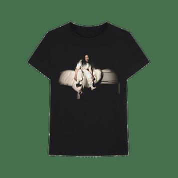 Billie-Eilish-Camiseta-Sweet-Dreams
