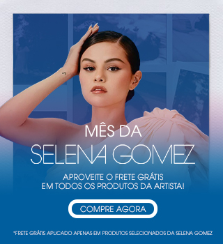 Mês da Selena