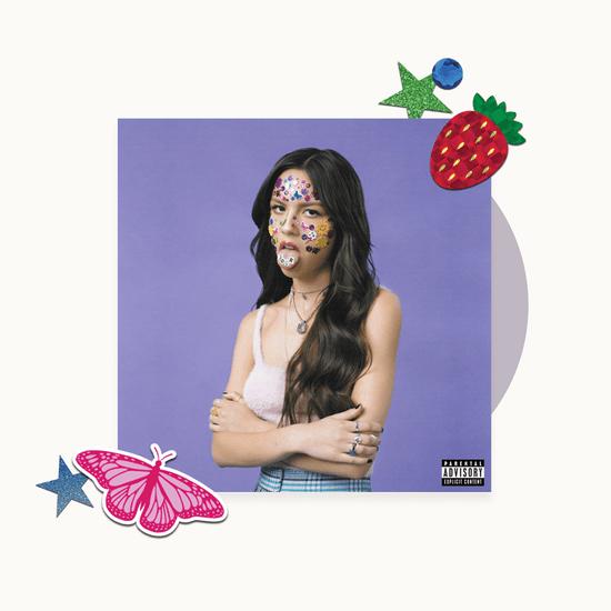 Olivia-Rodrigo-Sour-CD