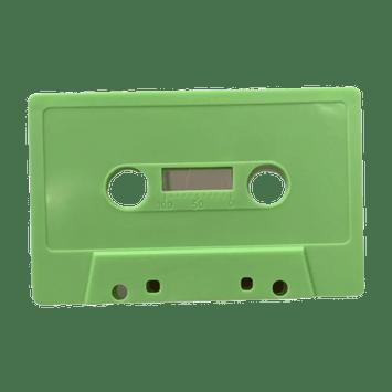 Billie-Eilish-Cassete-Green-Verde
