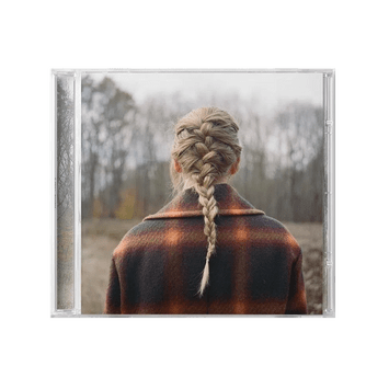 Taylor-Swift-evermore-cd-front