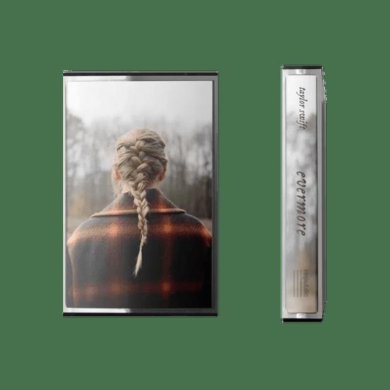 Taylor-Swift-evermore-cassete