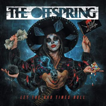 vinil-the-offspring-let-the-bad-times-roll-colored-vinyl-importado-the-offspring-let-the-bad-times-roll-00888072230095-00088807223009