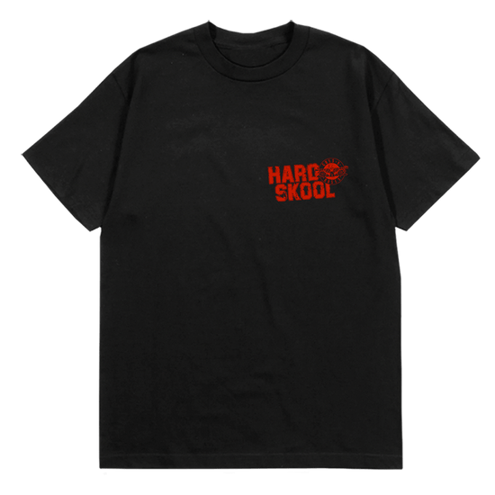 Guns-n-roses-Hard-Skool-Camiseta-Frente