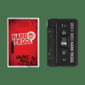 Guns-n-roses-Hard-Skool-Cassete