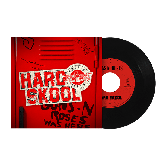 Guns-n-roses-Hard-Skool-Vinil