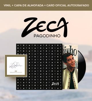Vinil Zeca